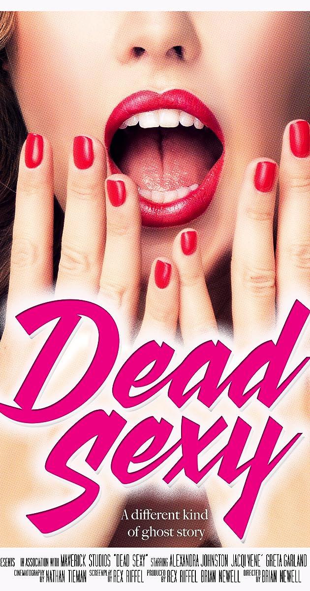 Dead Sexy (2018) [WEBRip] [1080p] [YTS.LT]