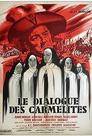 Le dialogue des Carmélites (1960)