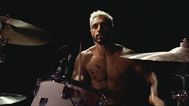 Riz Ahmed in Sound of Metal (2019)