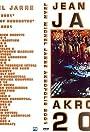 Jean Michel Jarre: Akropolis