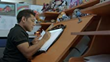 Jose Zelaya: Character Designer