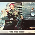 Roger Moore in The Wild Geese (1978)