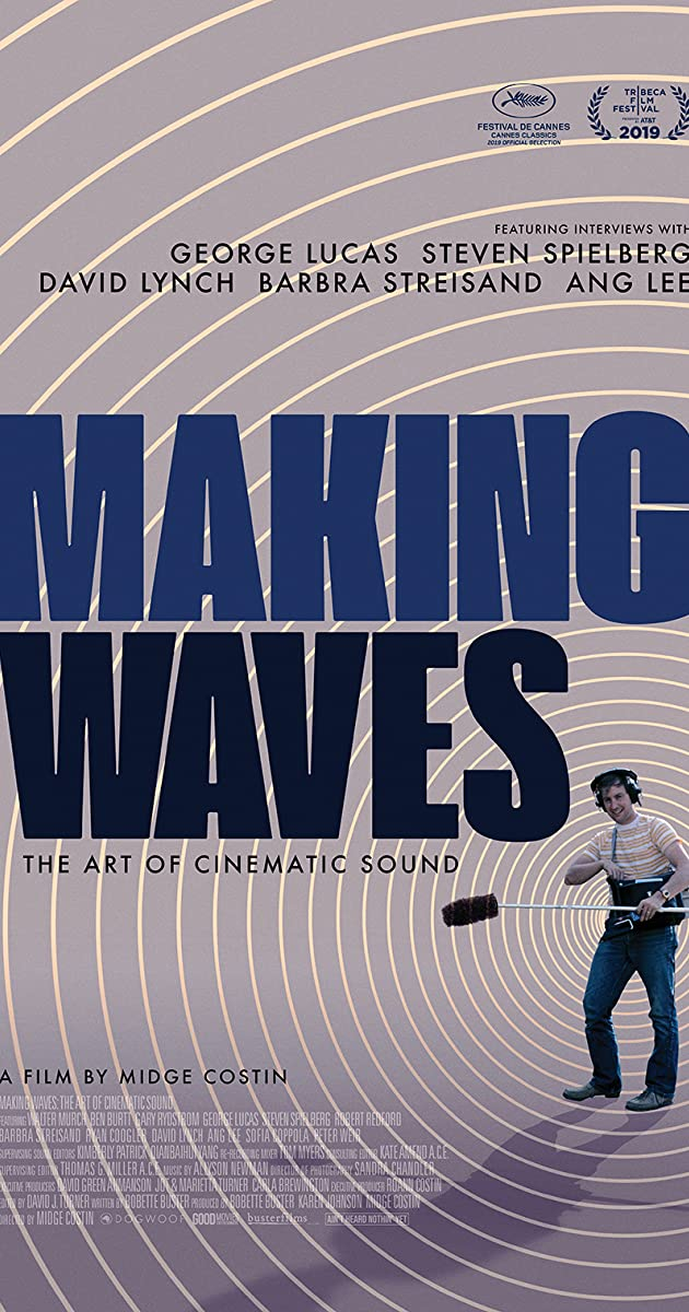 Making Waves: The Art of Cinematic Sound (0) Subtitles