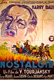The Postmaster's Daughter Poster