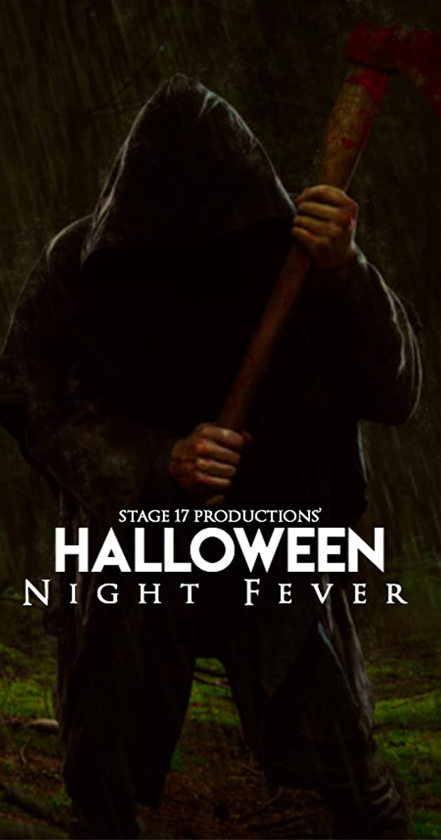 halloween 2019 imdb