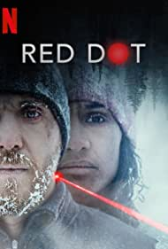 Anastasios Soulis and Nanna Blondell in Red Dot (2021)