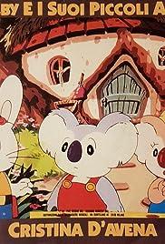 Adventures of the Little Koala Poster