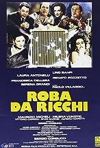 Primary image for Roba da ricchi