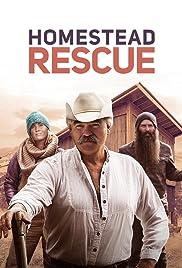 Homestead Rescue Poster