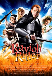 Ravioli Ritter Poster