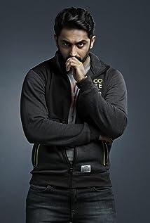 Rahul Madhav Picture