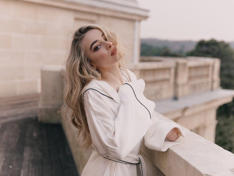 Sabrina Carpenter Paris Video 2018 Imdb