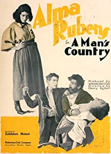 Watch tv movies live A Man's Country [Quad]