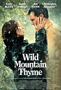 Primary photo for Wild Mountain Thyme