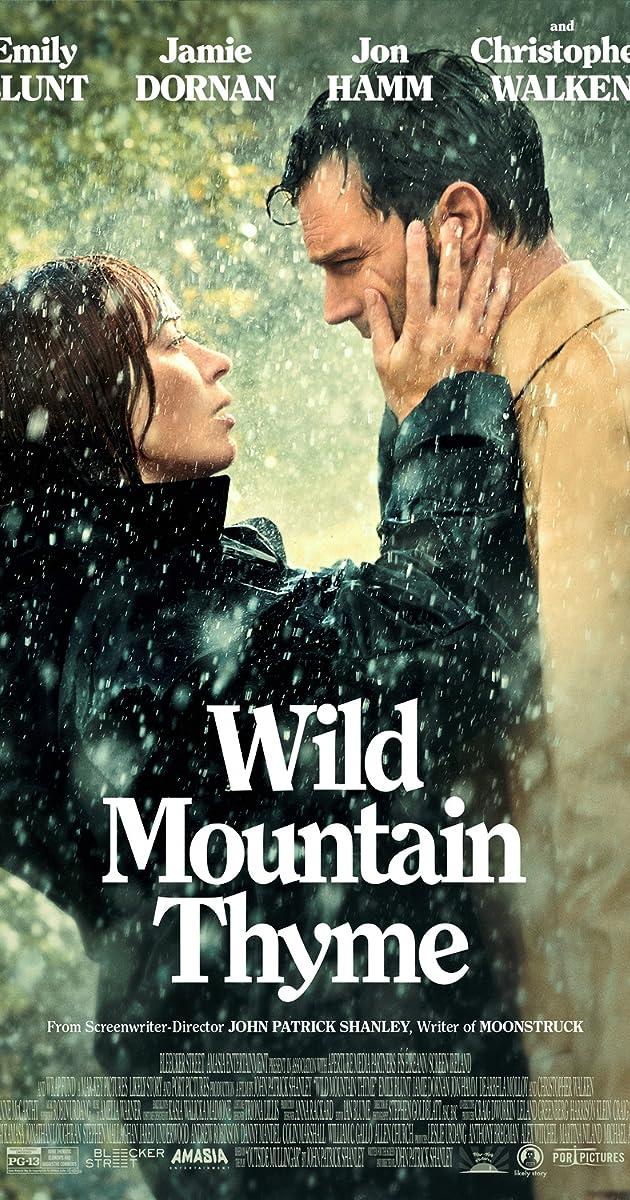 Wild Mountain Thyme 2020 News Imdb