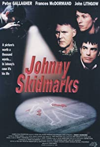 Movie mp4 download 2018 Johnny Skidmarks by [[movie]
