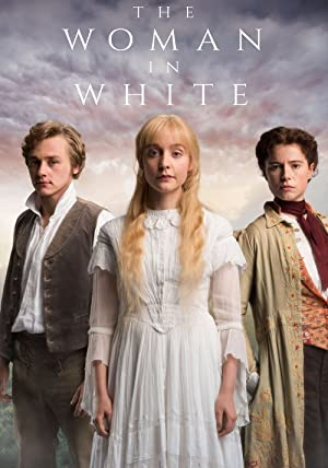 Where to stream The Woman in White