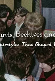 Bouffants, Beehives and Bobs: The Hairdos That Made Britain Poster