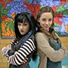 Emily Osment and Brittany Curran in The Haunting Hour: Don't Think About It (2007)