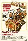 Bank Shot (1974) Poster