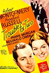 Trouble for Two (1936)