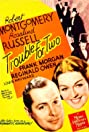 Trouble for Two (1936) Poster