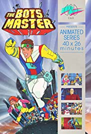The Bots Master Poster