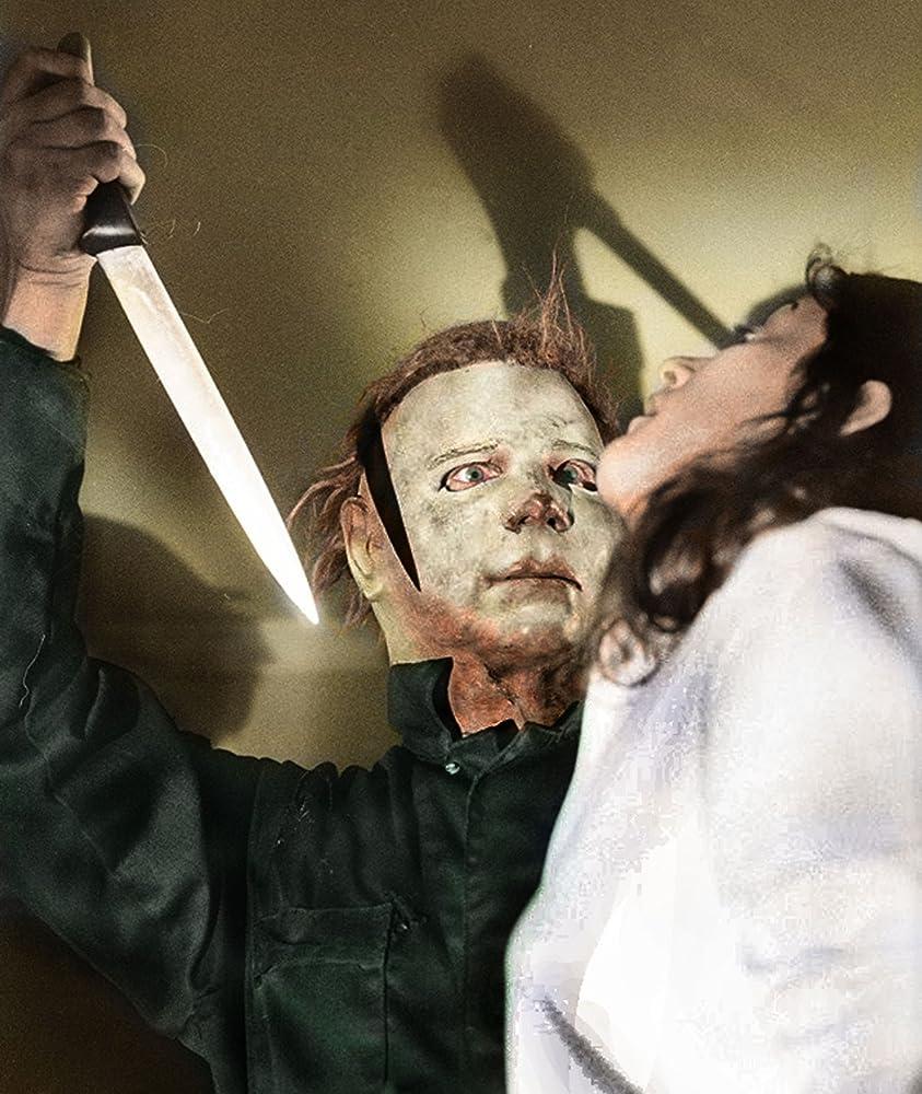 Хэллоуин II (1981)