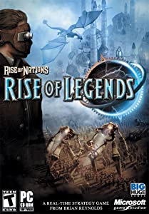 Downloading itunes movies Rise of Nations: Rise of Legends by Brian Reynolds 2160p]