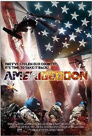 AmeriGeddon (2016)