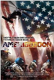 AmeriGeddon (2016) 1080p