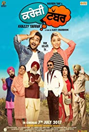 Krazzy Tabbar (2017) Punjabi Full Movie thumbnail