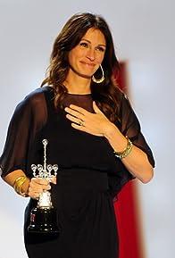 Primary photo for Premio Donostia a Julia Roberts