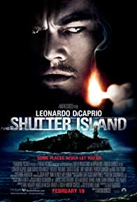 Primary photo for Shutter Island