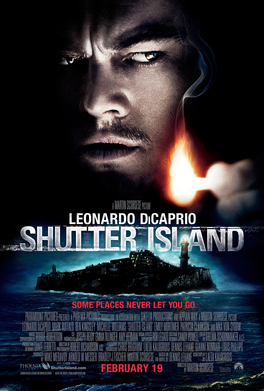 Shutter Island (2010) BluRay 480p, 720p & 1080p