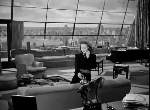 Bette Davis in Deception (1946)