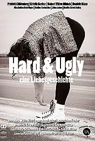 Tara Sanatpour in Hard & Ugly (2017)