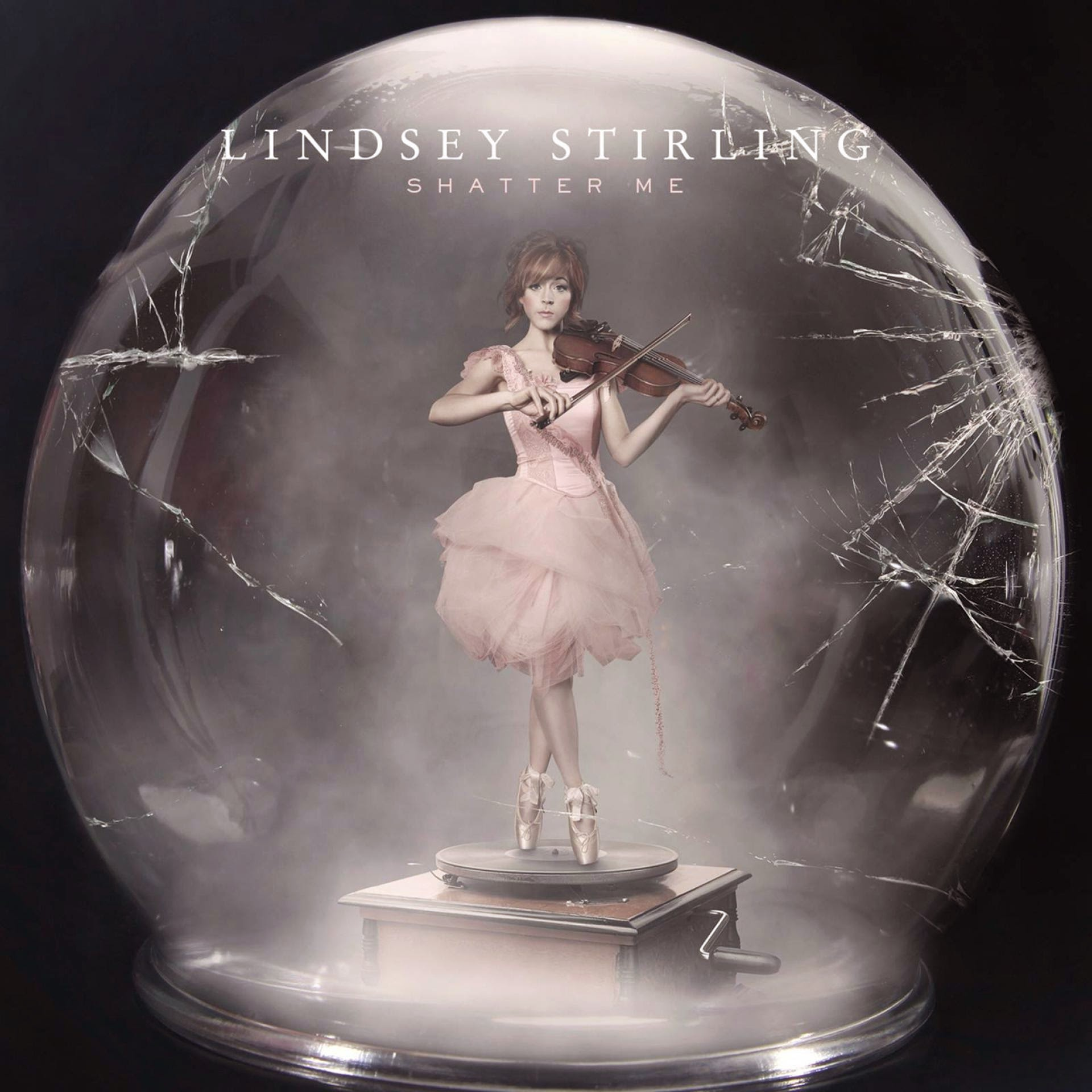 Lindsey Stirling Feat. Lzzy Hale: Shatter Me (2014)