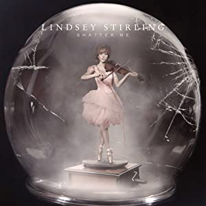 Movies you see watch online Lindsey Stirling Feat. Lzzy Hale: Shatter Me by none [1080pixel]