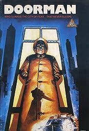 Doorman Poster
