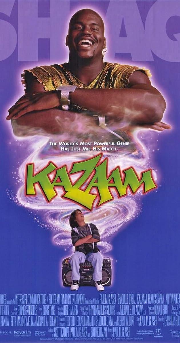 Kazaam (1996) - News - IMDb