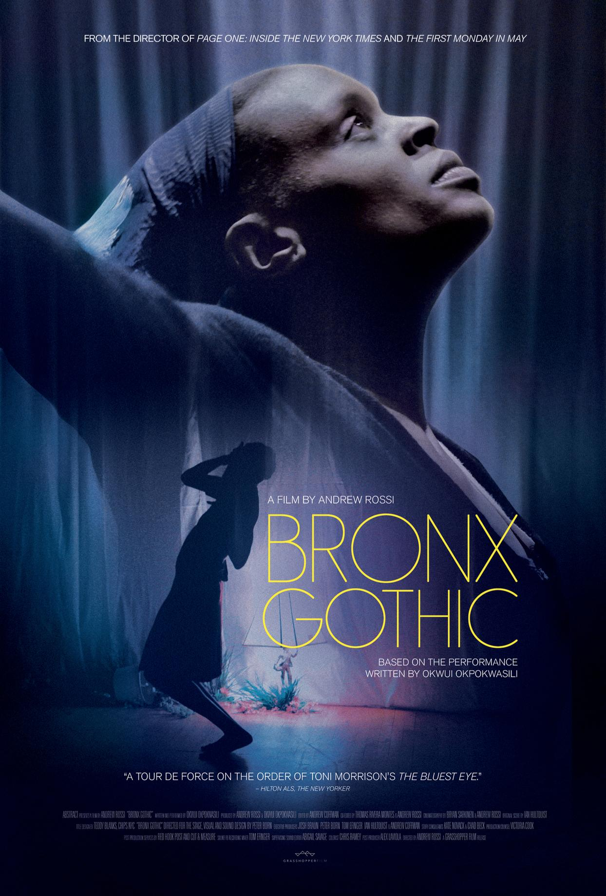 Image result for bronx gothic movie