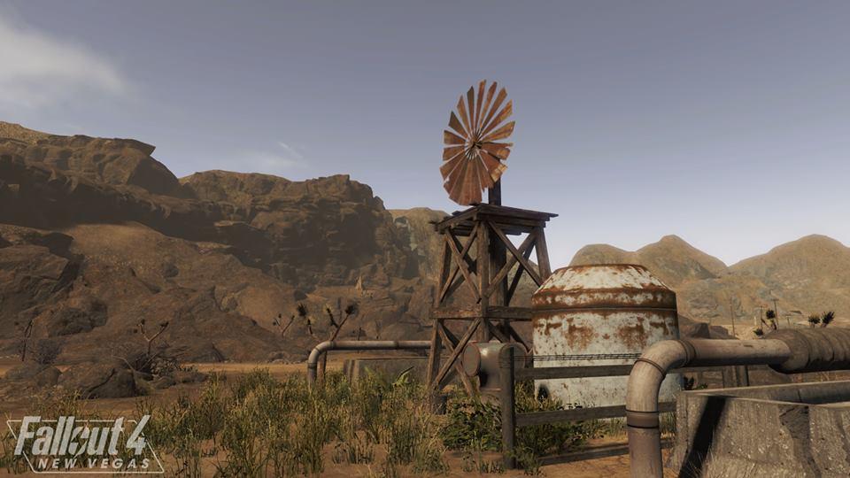 fallout 4 landscape
