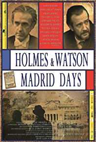Primary photo for Holmes & Watson. Madrid Days
