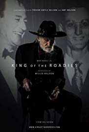 Lovey: King of the Roadies Poster