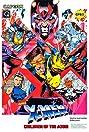 X-Men: Children of the Atom (1994) Poster