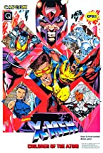 Primary image for X-Men: Children of the Atom