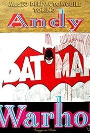 Batman Dracula Poster