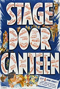 Primary photo for Stage Door Canteen
