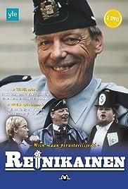Reinikainen Poster - TV Show Forum, Cast, Reviews